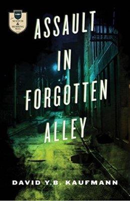Assault in Forgotten Alley